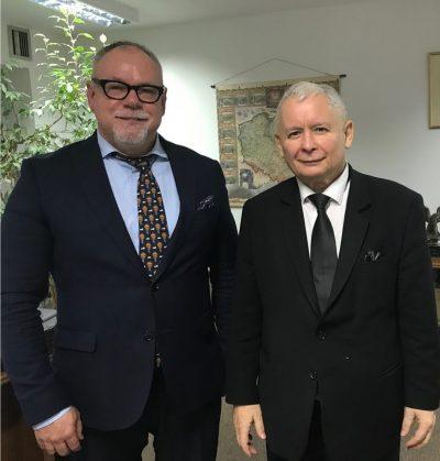 Kaczyński Żydzi